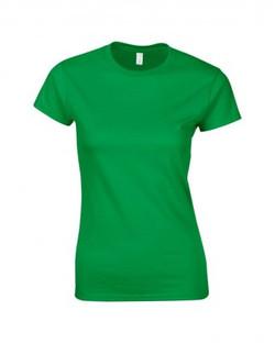 GD72 IRISH GREEN