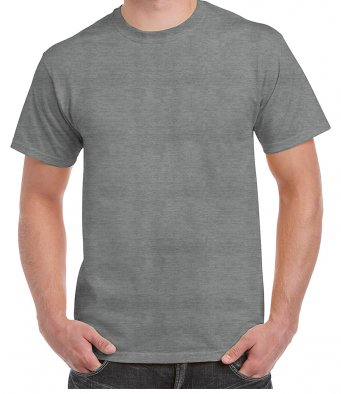 GD05 GRAPHITE HEATHER