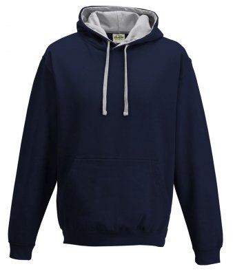 JH030 NEW FRENCH-HEATHER GREY