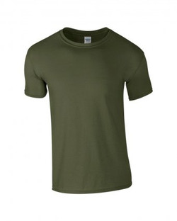 GD01 MILITARY GREEN