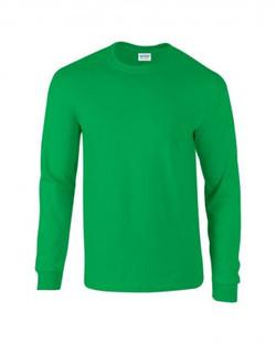 GD14 IRISH GREEN