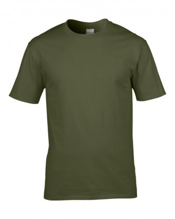 GD08 MILITARY GREEN