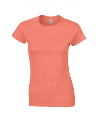 GD72 HEATHER ORANGE