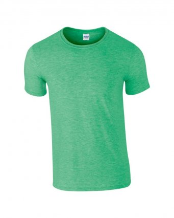 GD01 HEATHER IRISH GREEN