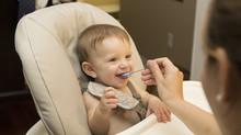 Alimentação no primeiro ano de vida