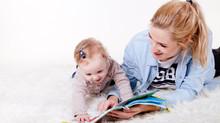 Hábito da leitura deve ser estimulado até os 5 anos de idade