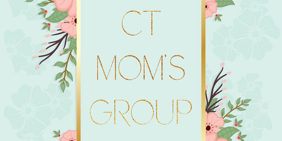 CT MOM'S GROUP - 8 WEEK