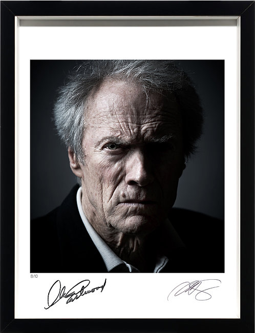 Co-Signed: Clint Eastwood