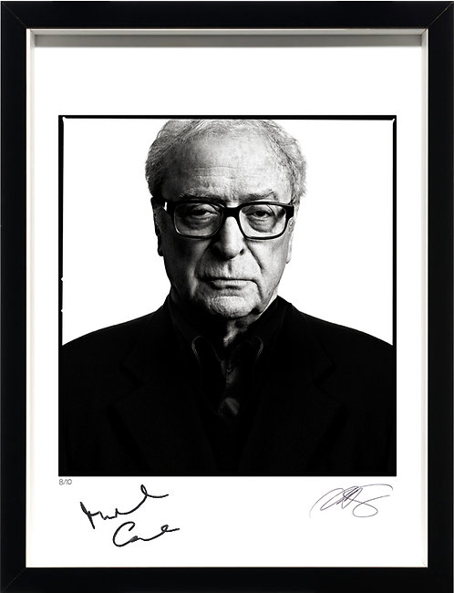 Co-Signed: Michael Caine