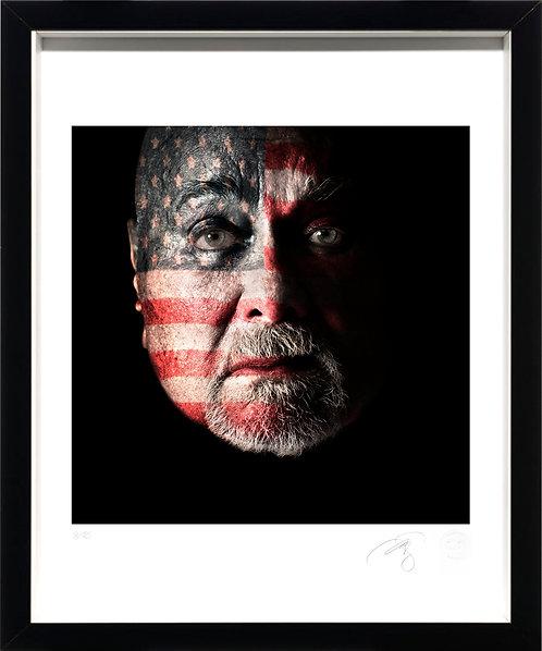 Tony Curtis - Fine Art Print