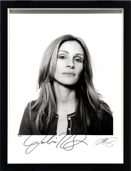 Co-Signed: Julia Roberts