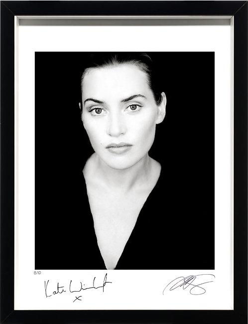 Co-Signed: Kate Winslet