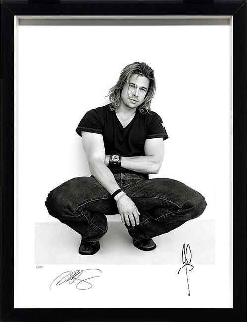 Co-Signed: Brad Pitt