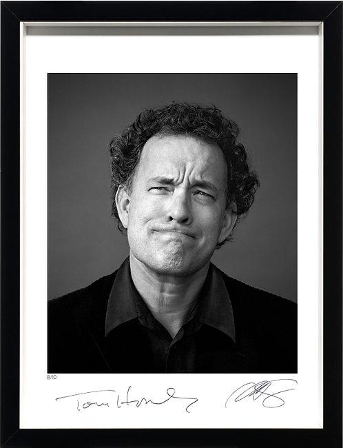 Co-Signed: Tom Hanks