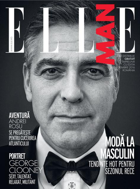 ELLE - campaign