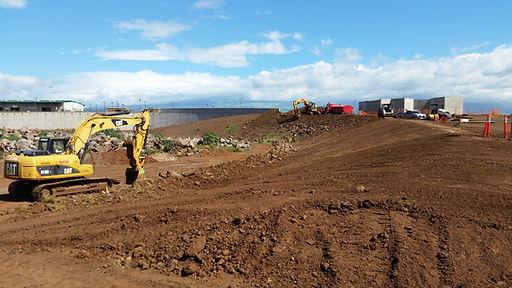 Excavation Contractor Maui