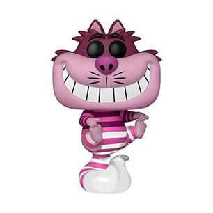 Funko Pop! Disney: Alice in Wonderland 70th - Cheshire Cat