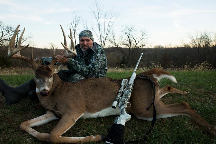 Dads buck
