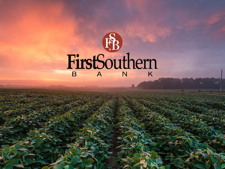 McBee Farm & Cattle Co / First Southern Bank Partnership Announcement!