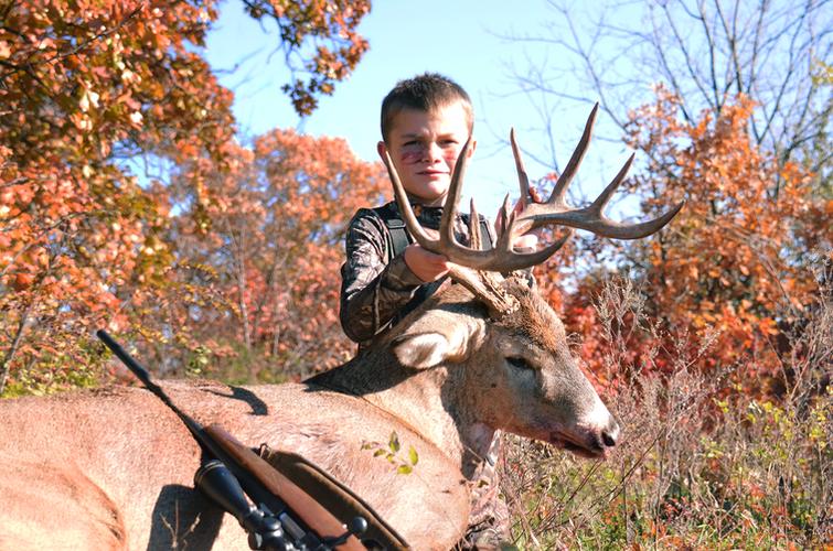 Brody's Buck