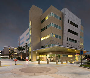 West Los Angeles Medical Center