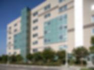Fontana medical center