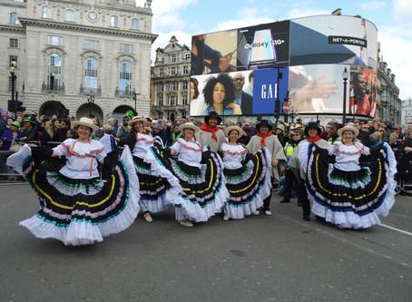 Saint Patrick Day Parade 2019