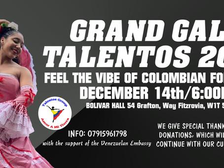 Grand Gala Talentos 2019
