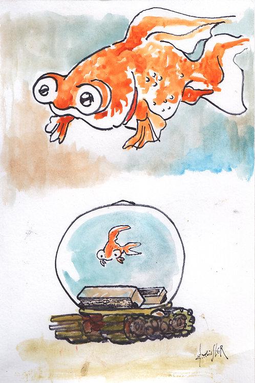 Fish Vehicle