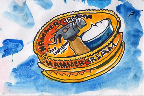 Hammer Cream