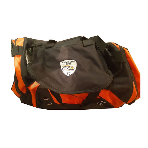 SLUFC Kit Bag