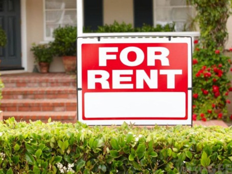 Tenants and Landlords: Rental Tips for both sides of the coin
