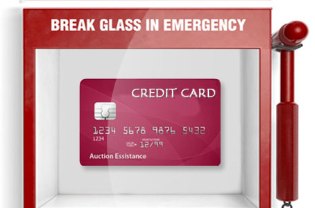In Case of Emergency?   What's a Financial Emergency?