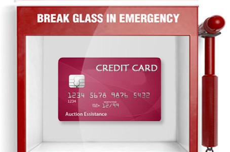 In Case of Emergency? What's a Financial Emergency?