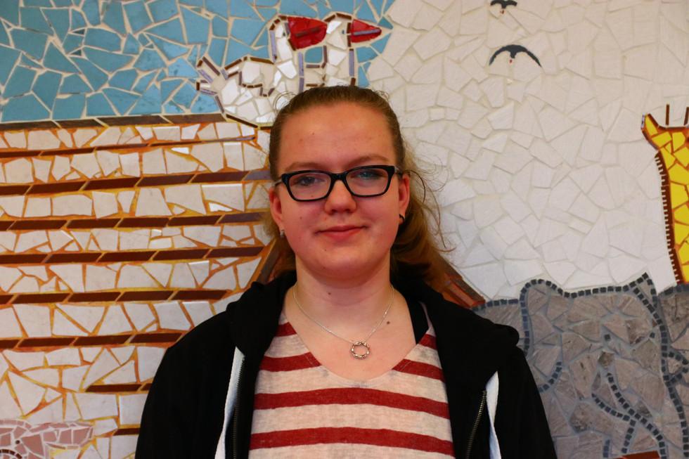Lisa-Marie Benthaus