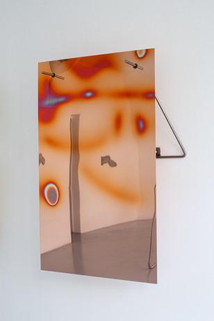 Peindre avec le feu, 2020