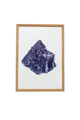 """""""Pyramide #1"""""""