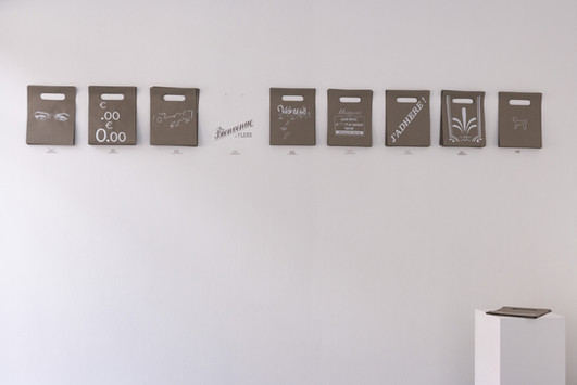 Vue d'installation