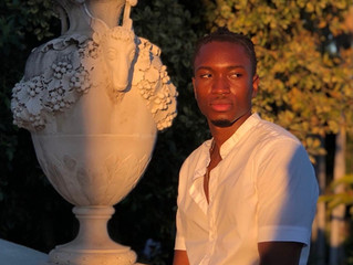 Stank Face by Kweku Abimbola