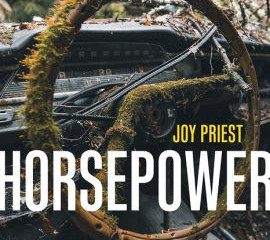 """Bittersweet Escape: Reading Joy Priest's Horsepower"""