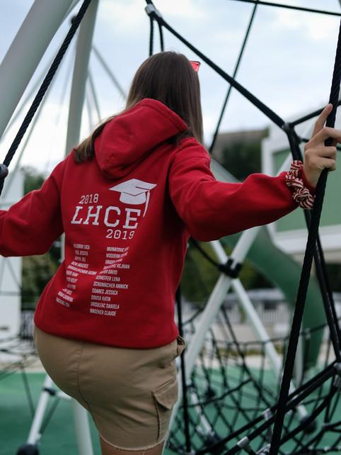 1D1 aus dem LHCE