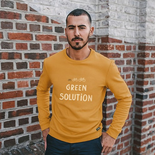 SWEAT Green Solution LA GENTLE FACTORY