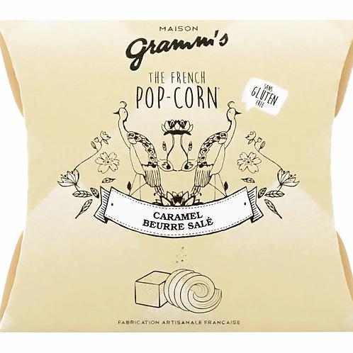 POP CORN Caramel GRAMMS