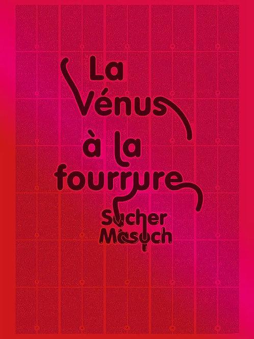 AFFICHE La Vénus à la Fourrure BOOKSTER