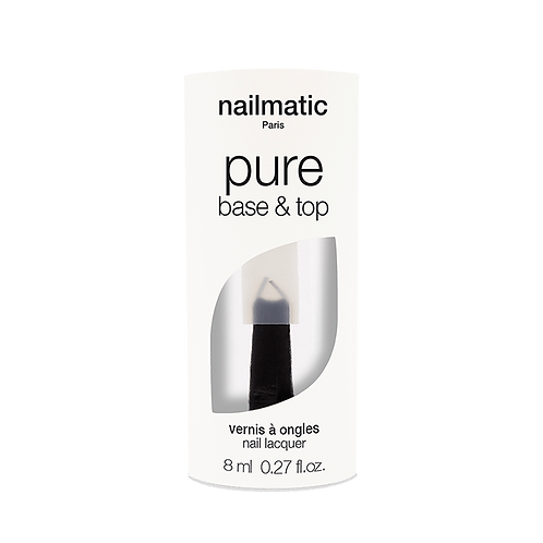 BASE & TOP NAILMATIC