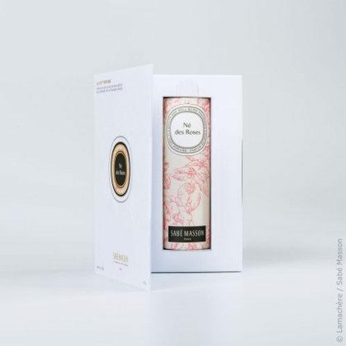 PARFUM SOLIDE Né des Roses SABE MASSON