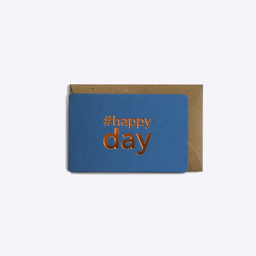 Mini Carte LES EDITIONS DU PAON