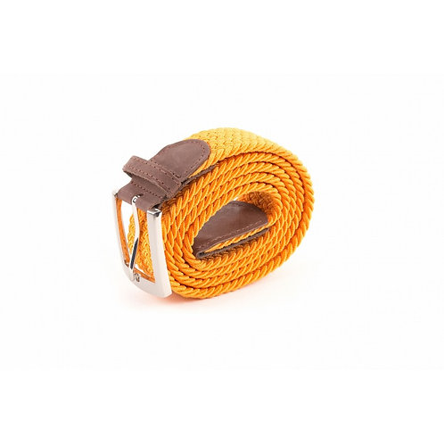CEINTURE Orange VERTICAL