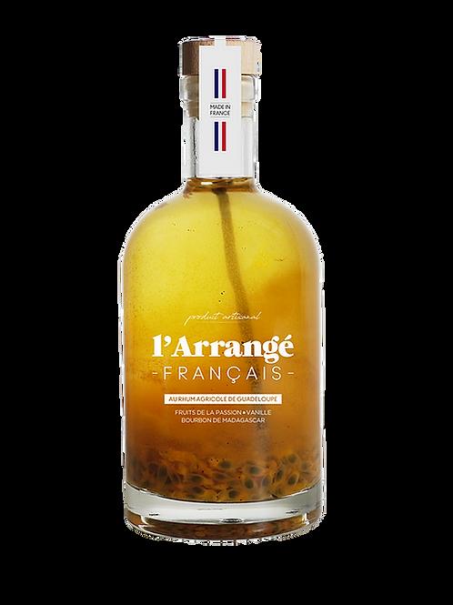 RHUM ARRANGE PASSION VANILLE - L'ARRANGE FRANCAIS