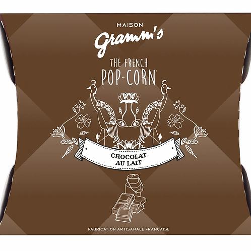 POP CORN Chocolat au lait GRAMMS